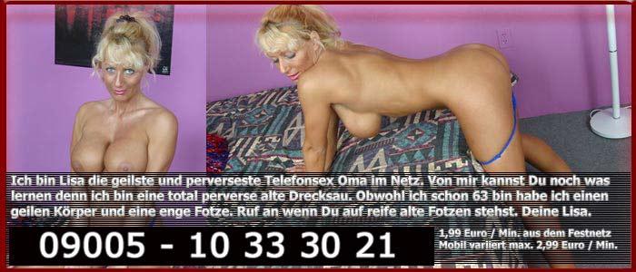 8 Telefonsex Oma